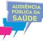 Audiencia Pública da Saúde – Convite