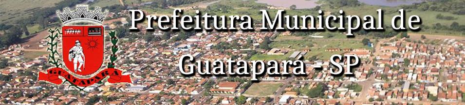 Prefeitura Municipal de Guatapará